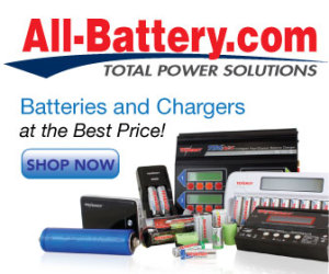 All Battery Coupon Code