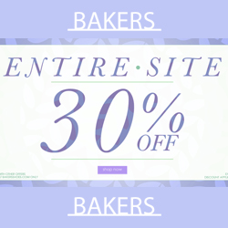 Bakers Shoes coupon Code