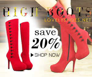 Lovely Shoes coupon Code