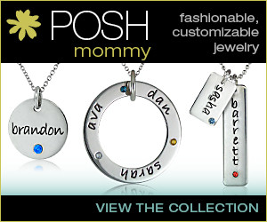 Posh Mommy Jewelry Coupon Code