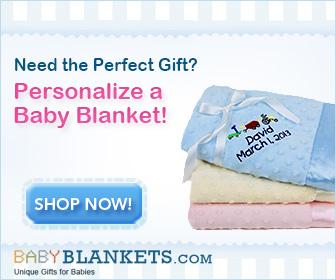 BabyBlankets.com Coupon Code