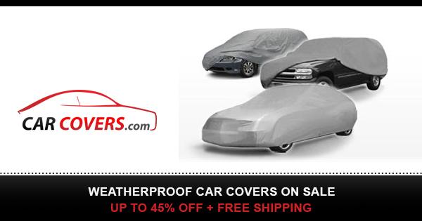 CarCovers.com Coupon Code