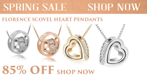 Florence Scovel Jewelry Coupons Codes