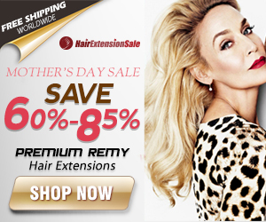 Hairextensionsale Coupon Code