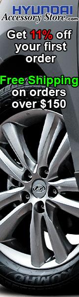 Hyundaiaccessorystore.com Coupon Code