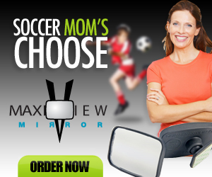 Maxi View Mirrors Coupon Code