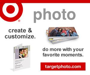 Target Photo Coupon Code