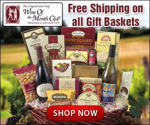 Wineofthemonthclub.com promo code