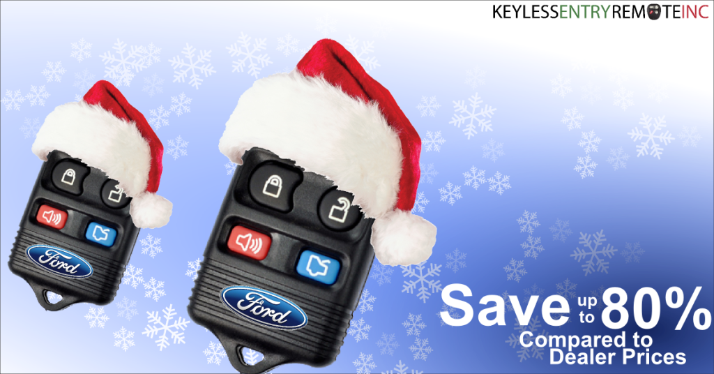 keyless Entry Remote Fob Coupon Code