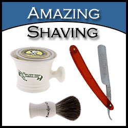 Amazing Shaving Coupon Code