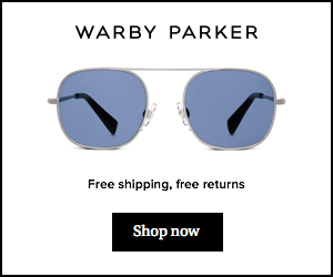 Warby Parker Promo Code