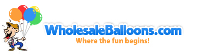 Wholesale Balloons Coupon Code