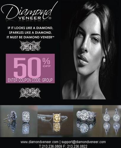 Diamond Veneer Coupons Code