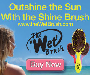 The Wet Brush Coupon Code