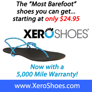 Xero Shoes Coupons Code