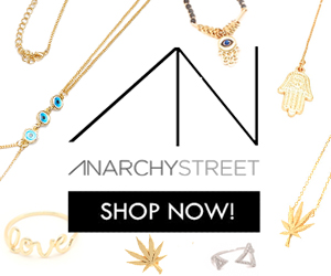 Anarchy Street Coupons Code