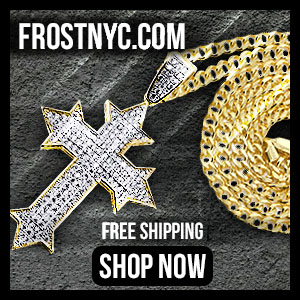 Frost NYC Coupons Code
