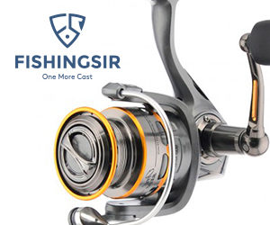 Fishingsir Coupon Code