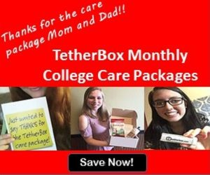 Tetherbox Coupon Code