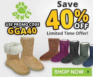 USA Dawgs Coupons Code