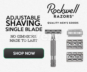 rockwellrazors.com coupon code