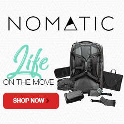 Nomatic Coupon Code and coupons
