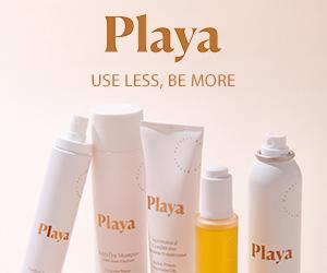Playa Beauty Coupon Code