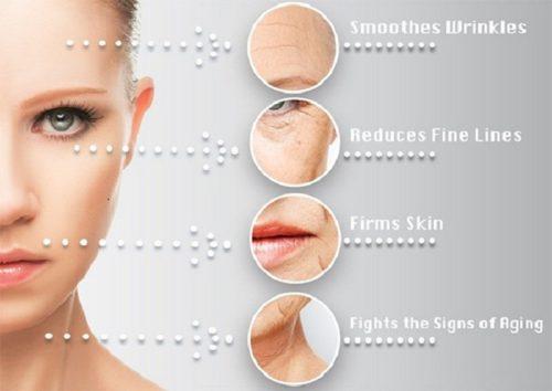 Amazing Skin Benefits of Vitamin C