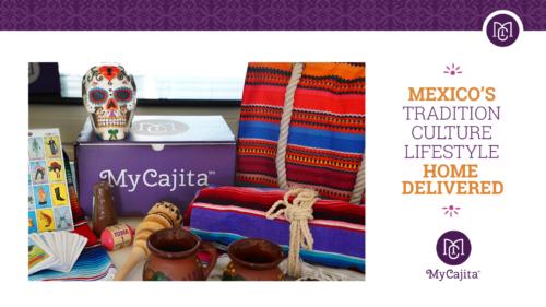 MyCajita: Mexico's Culture & Lifeststyle