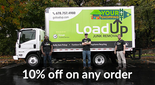 Loadup Coupon Code and Promo Code May 2019
