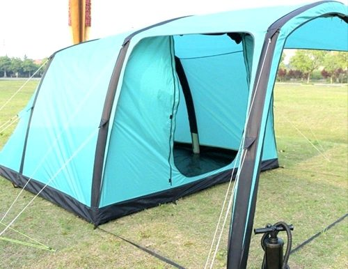 Best Guide About Using A Tent Air Conditioner When Camping