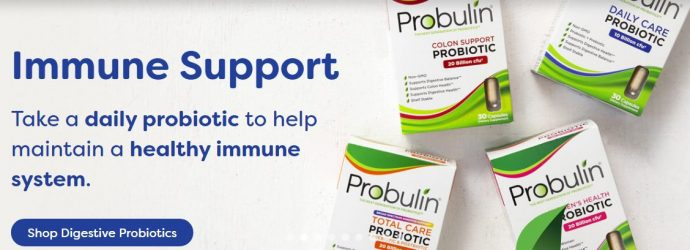 Probulin coupon code and deals