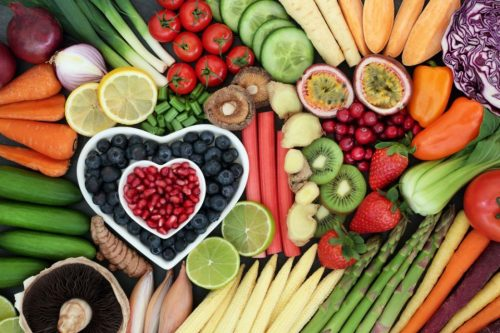 Top Foods to keep for a Strong Heart, Brain, and Bones