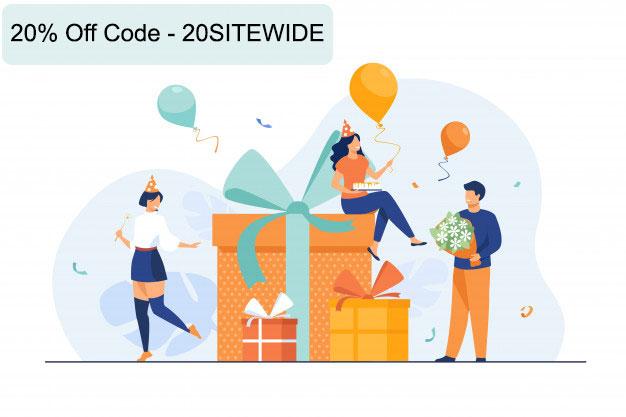 GiftsNIdeas Coupon Code & deals